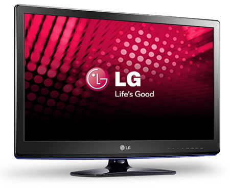 LCD TV LG 26CS460 26 HD Ready