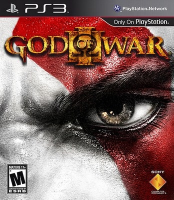 God Of War Iii Pentru Ps3